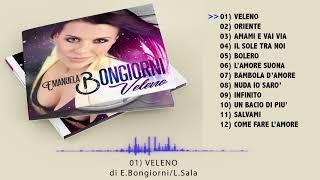 Veleno - Emanuela Bongiorni (Anteprima)
