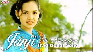 Siti Nurhaliza - Janji (Official Video - HD)