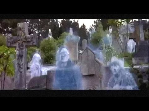 Grim Grinning Ghosts 2016 - Happy Halloween