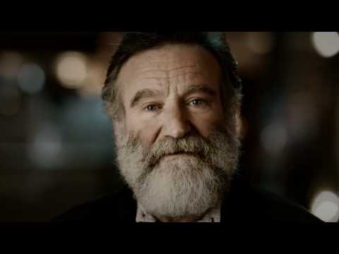 The Legend of Zelda Ocarina of Time 3D   Robin Williams trailer (2011)