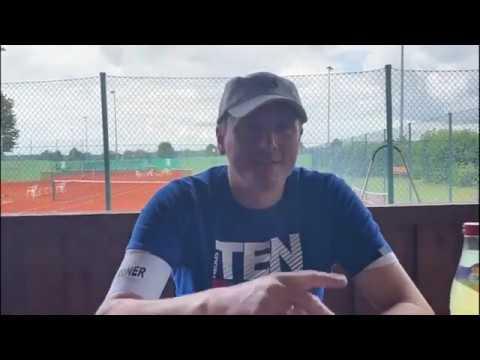 Tennis Bayern Corona