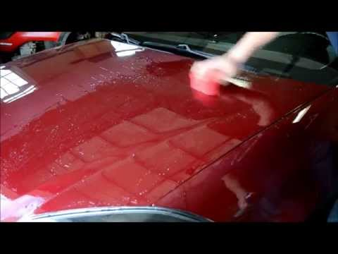 How To Clean Your Vehicle Part 3: Claying/Decontaminating