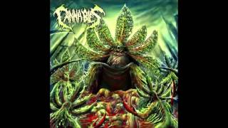 Cannabies Green and Noxious EP 2014