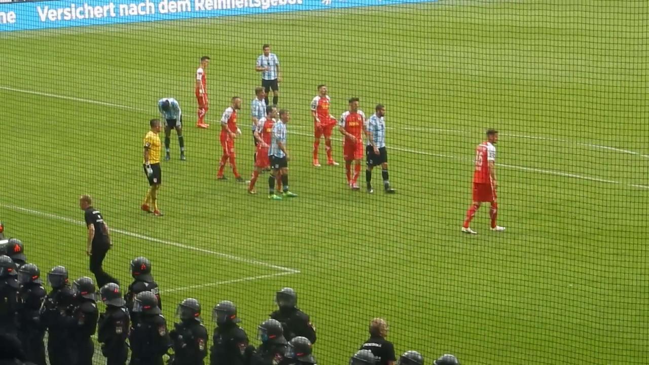 Relegationsspiel 1860 MГјnchen