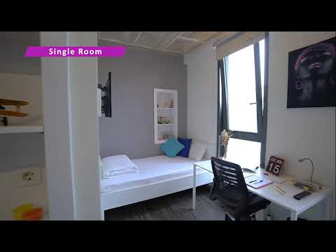 Stüdyo Santral Rooms
