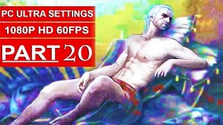 The Witcher 3 Blood And Wine Gameplay Walkthrough Part 20 [1080p HD 60FPS PC ULTRA] - No Commentary