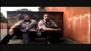Friday After Next - Cuzzins Chillin (Security Scene)