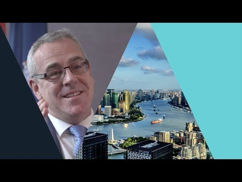 Meet the Commissioner for Victoria to China – Tim Dillon