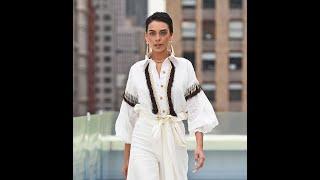 Flying Solo Fashion Show Presents Morena del Rey on Saturday February 13 2021