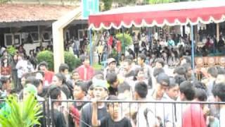 Ambulance Panic Voice   Janji Terakhir @SMAN 13 Semarang