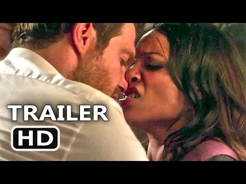 UNFΟRGЕTTАBLЕ Official Trailer # 2 (2017) Katherine Heigl, Rosario Dawson Thriller Movie HD