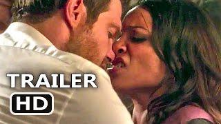 UNFΟRGЕTTАBLЕ Official Trailer # 2 (2017) Katherine Heigl, Rosario Dawson Thriller Movie HD