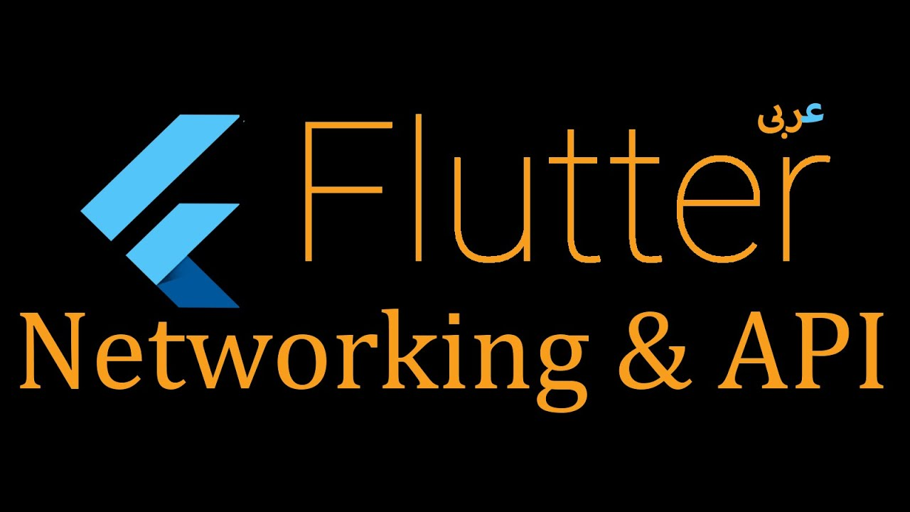 75- Flutter Networking - http - Send more data to the internet (Arabic)