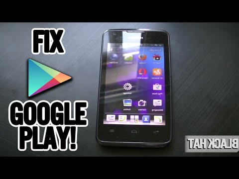 how to fix play store crashing