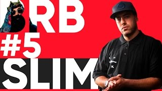 Big Russian Boss Show 5 Slim