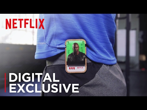 Netflix Personal Trainer  Make It by Netflix