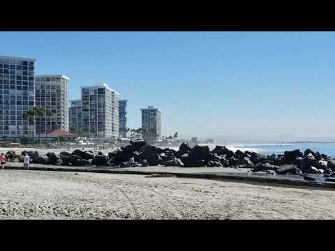 HD 1080p SAN DIEGO: HOTEL DEL CORONADO- A Quick Tour