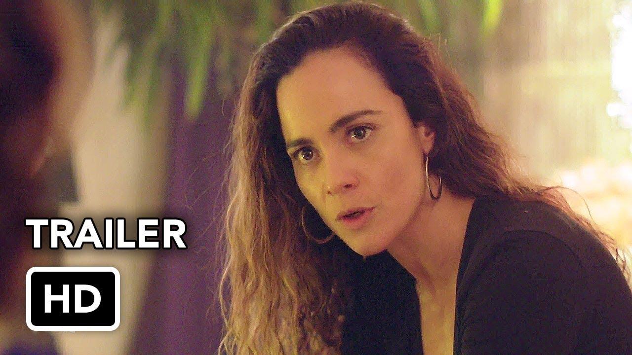"""Download Queen of the South Season 4 """"La Reina De Blanco"""" Trailer (HD)"""