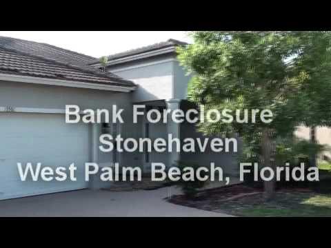 West Palm Beach Florida Homes For Sale - Stonehaven Estates