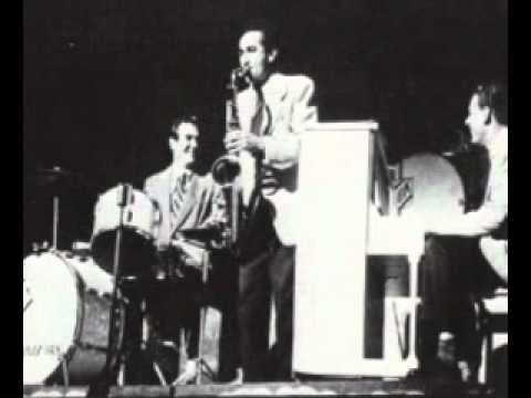 Gene Krupa - Disk Jockey Jump - Live At the Click