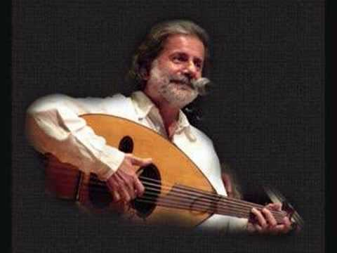 Marcel khalife-Passport-جواز سفر -  jawaz el safar