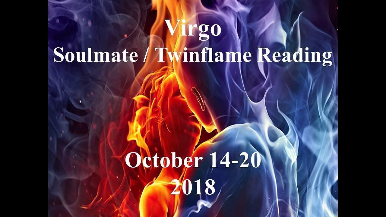 Virgo October 14-20 Soulmate/Twinflame Reading 2018 - SADNESS BUT GREAT NEW  BEGINNINGS - angelsinheavenspiritualguide Tarot