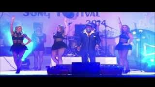 Download lagu Kid Creole & The Coconuts (Stool Pigeon) Gibraltar International Song Festival