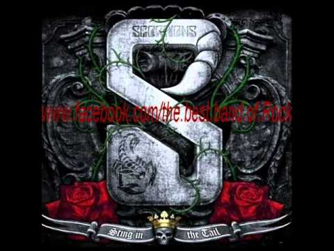 13 - Dreamers - Scorpions (Sting In The Tail) [HQ]