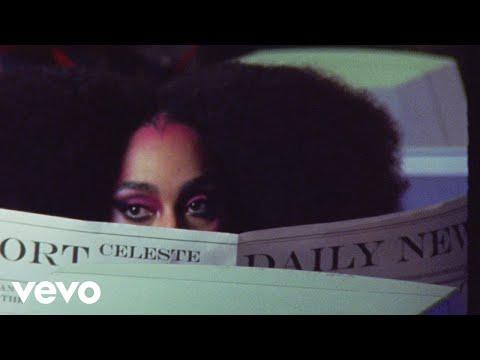 Celeste - Love Is Back (Official Video)