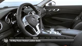 2014 Mercedes-Benz SL-Class AMG Test Drive