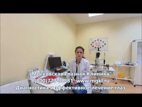 Ангиопатия сетчатки глаза - Центр глазной хирургии