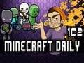 Minecraft Daily | Ep.102 | Ft Steven and Kevin! | New Mods Ahoy!