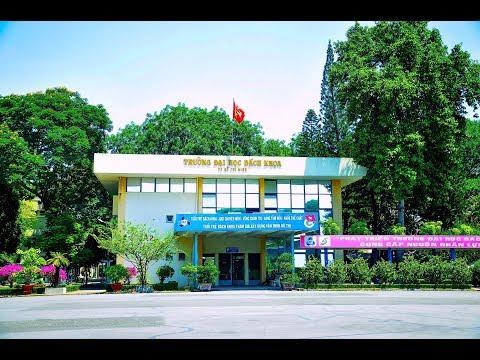 Thăm Quan Đại Học Bách Khoa TP.HCM - Ngôi Trường Mơ Ước