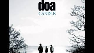 doa - 君だけに気づいてほしい