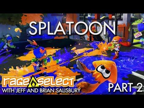 The Dojo - Splatoon - Part 2