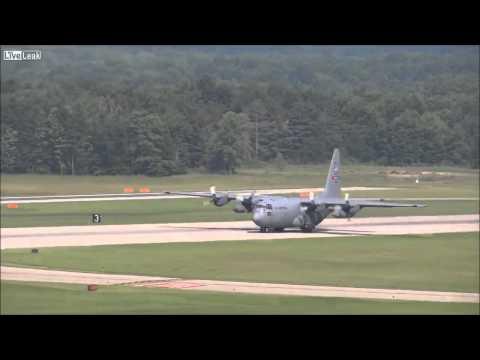 Elephant Walk C-130H2