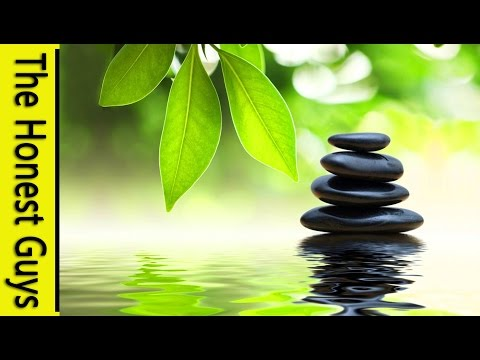 "Pain Relief & Healing GUIDED MEDITATION ""The Cleansing Pool"""