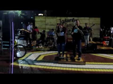 "Sang Idola MC ""All Event MC"" - ""The 1st Jakarta Custom Culture"" [2016] [CHIT CHAT]"