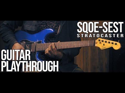 SQOE - SEST210 Guitar Playthrough