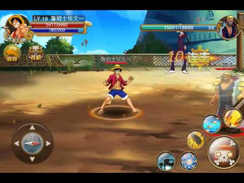 pirate one piece game online