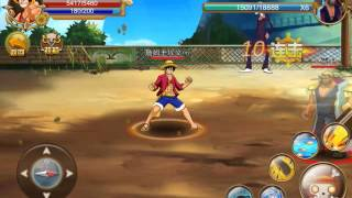 One Piece [IOS Game]