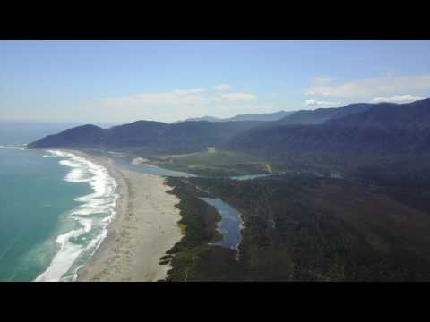 West Coast New Zealand Wilderness
