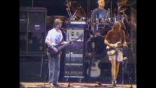 Tom Thumbs Blues - Grateful Dead - Riverport Amphitheatre, Maryland Heights, Missouri (set1-05)