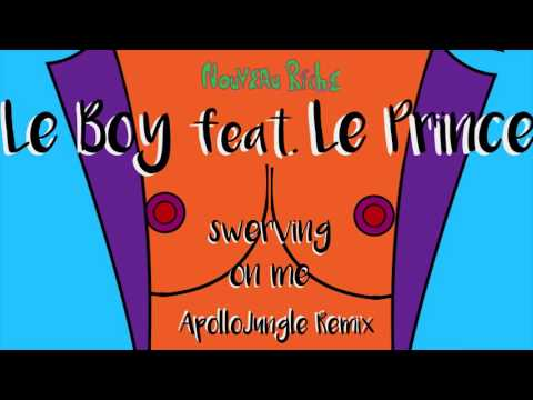 Le Boy feat. Le Prince - Swerving On Me (ApolloJungle Remix)