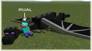 Minecraft. ПУТЕШЕСТВИЕ В ЭНД И УБИЙСТВО ДРАКОНА. Выживание #35 (Майнкрафт прохождение)