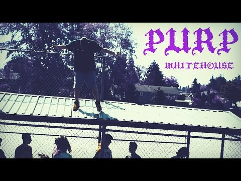Whitehouse - Purp (Official Music Video)