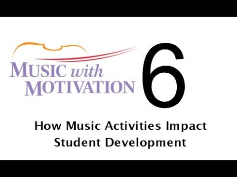 #6 - Where Motivation Theory Meets Reality: Activities