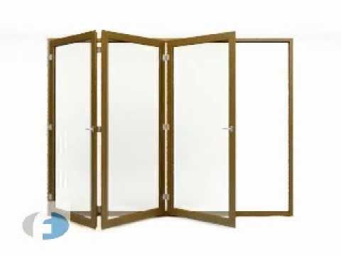 faltschiebet r fst 3 0 youtube. Black Bedroom Furniture Sets. Home Design Ideas