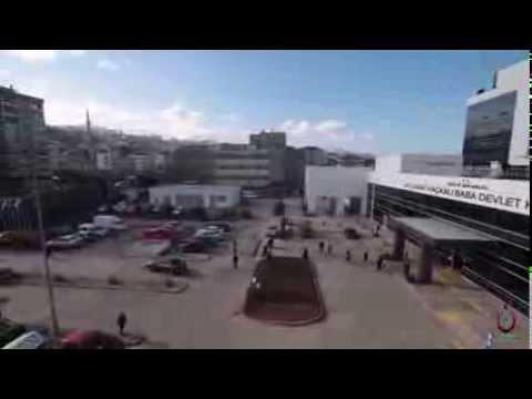 Trabzon Akçaabat Haçkalı Baba Devlet Hastanesi Tanıtım Filmi TR