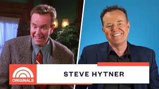 'Seinfeld'_Actor_Steve_Hytner_Talks_Kenny_Bania's_Best_Lines_&_How_He_Booked_The_Role_ _TODAY